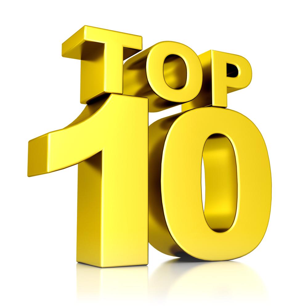Top 10 nudes clip