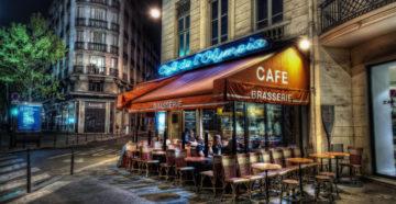 бизнес план кафе