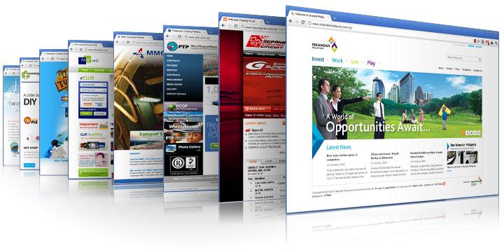 Создание сайта как заработок в интернете (фото Richpro.ru)