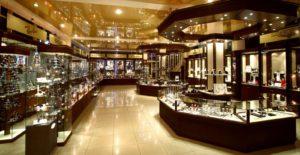 Как открыть ювелирный магазин