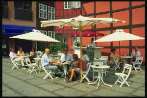 Бизнес план летнего кафе
