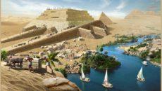 как открыть бизнес в Египте