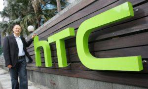 История успеха компании HTC