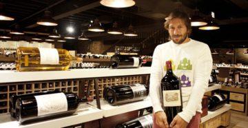 Интересные алкогольные стартапы