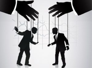 Как управлять людьми, не манипулируя
