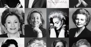 Истории успеха женщин