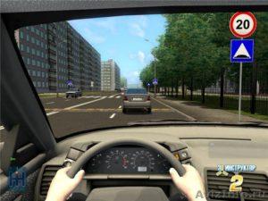 Курсы восстановления навыков вождения