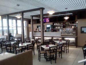 кафе и ресторан по франшизе
