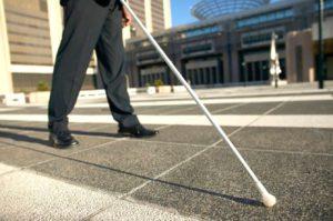 Тур для слепых. Бизнес идея